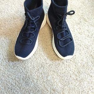 Women's sneaker Boot new